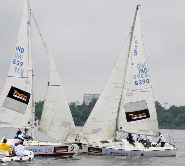 Sailing Course in Mumbai