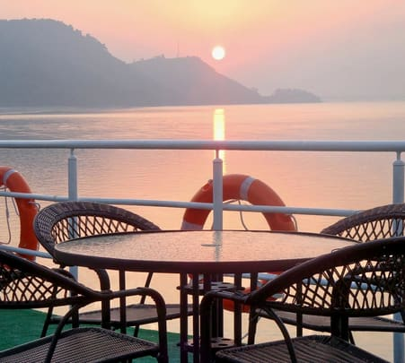 Dinner Cruise in Guwahati