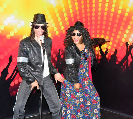 The Red Carpet Wax Museum Mumbai Package Flat 21% Off