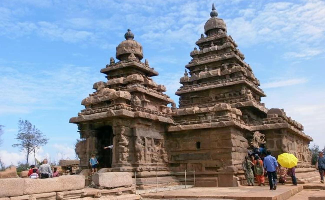 One Day Trip To Mahabalipuram | Thrillophilia