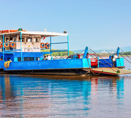 Dinner Cruise in Mandovi River, Goa - Flat 19% Off
