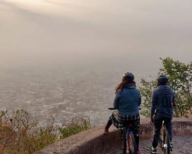 E-bike Tour of Jaipur, Flat 15% off
