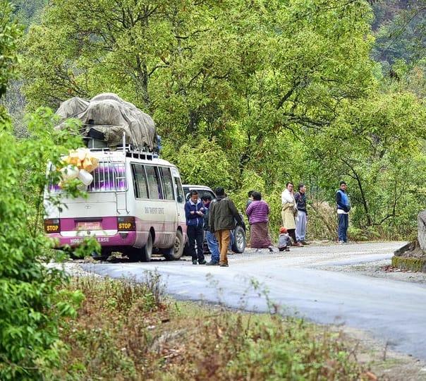 7 Days Tour in Bhutan