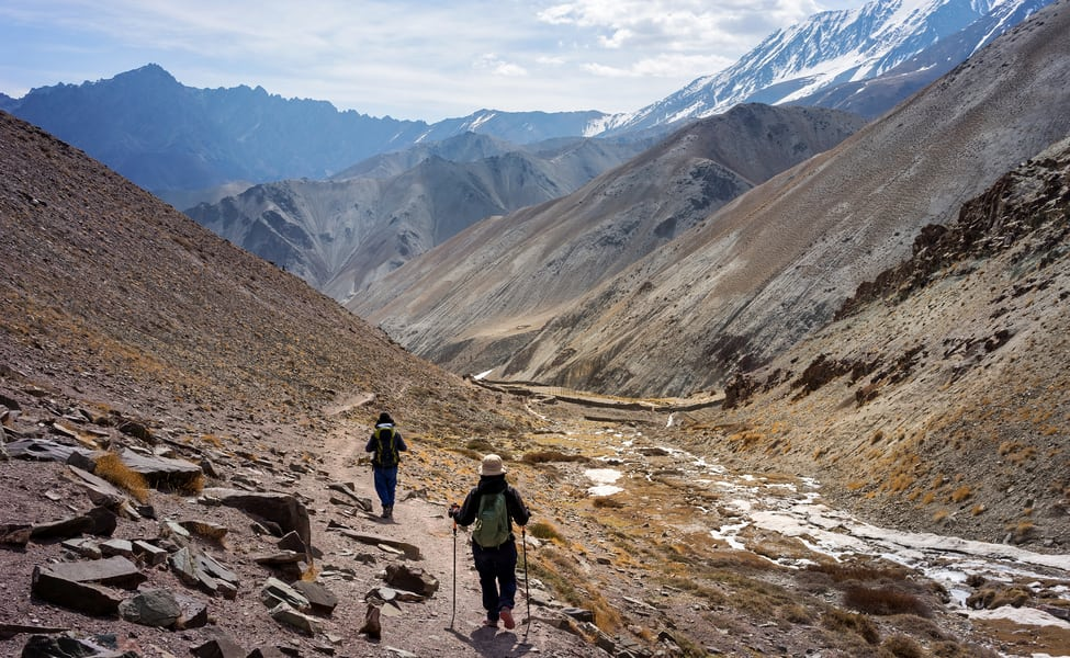 Markha Valley Trek, Ladakh 2020 (Upto 15% Off)