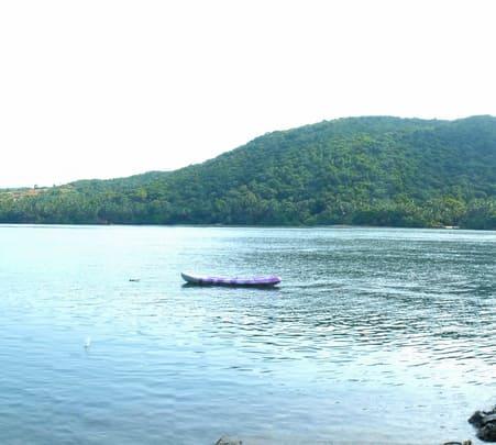Konkan Coastal Tour of Devbaugh and Amboli