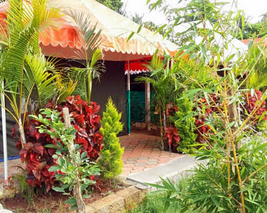 Adventure Stay In Coorg Flat 35% Off