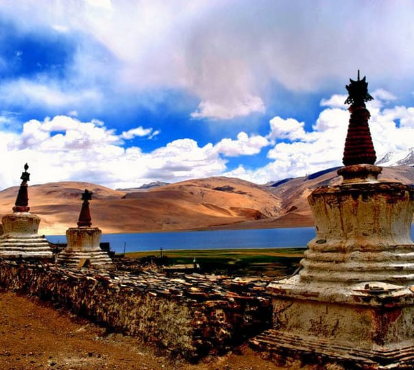 Ladakh Tour: a Divine Ordeal