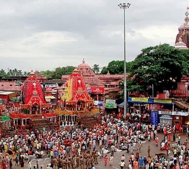 Rustic Puri Tour, Odisha