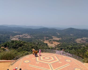 Half Day Sightseeing Tour Of Talacauvery, Coorg - Flat 29% Off