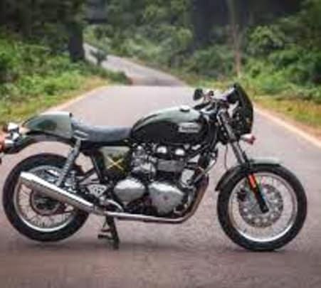 Royal Enfield Rental Bangalore; Bike on Rent