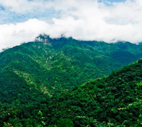 Caving and Trekking in Khasi Hills Meghalaya