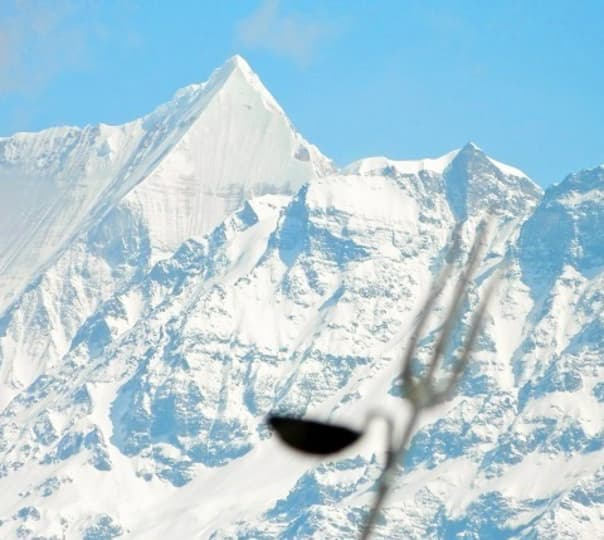 Pindari Glacier Trek 2017, Uttarakhand
