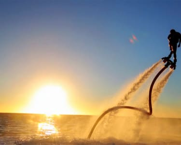 Flyboard Experience in Dubai - Flat 25% off