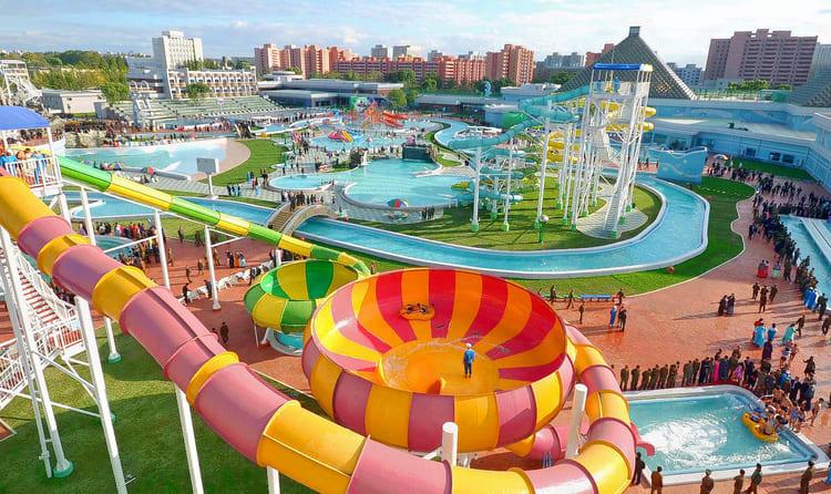 10 Best Amusement Parks In Mumbai