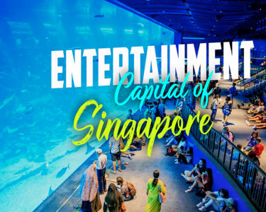 Sentosa Fun Pass- Flat 12% off