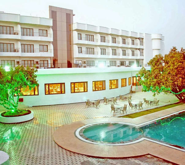 Luxurious Diwali Holiday Stay at Silvassa