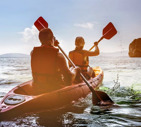 Kayaking Class and Training, Kochi Flat 25% off