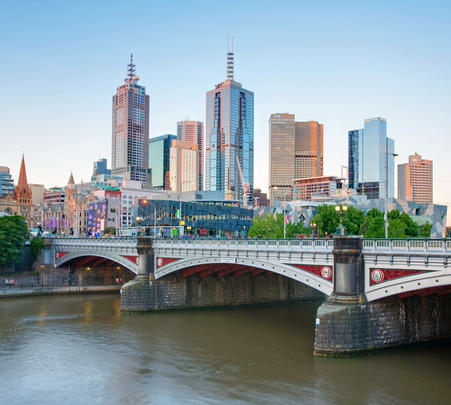 Magnificent Melbourne Sightseeing Tour