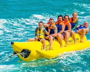 Water Activities at Coral Island, Phuket - Flat 15% off