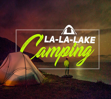Fireflies Bhandardara Camping | Book @ ₹ 890 Only!