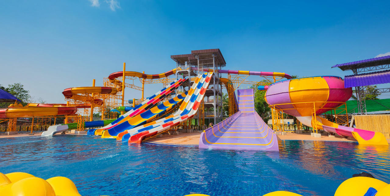 Best Waterparks in Agra: 2021 Updated