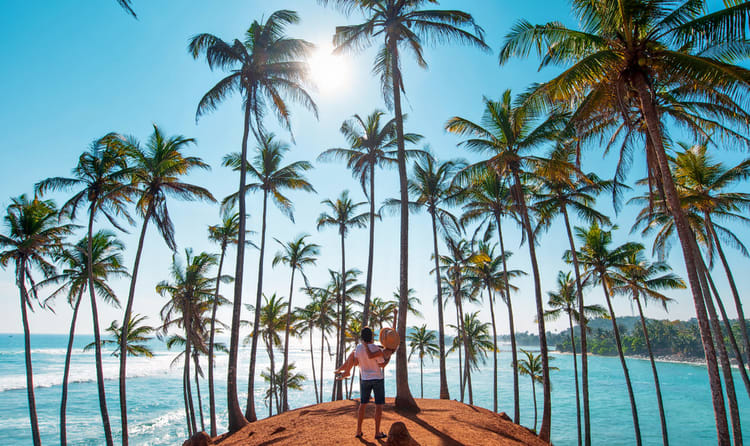 Best Places to Visit in Southern Province Sri Lanka 2019