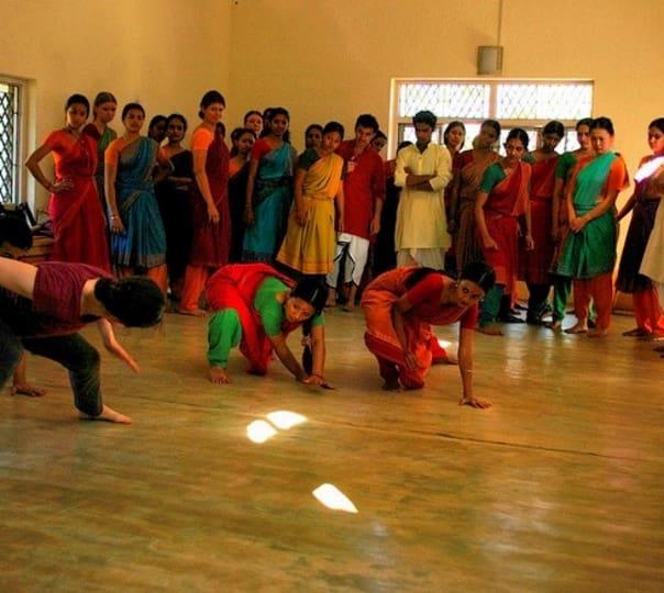 Dancer's Saga, Chennai