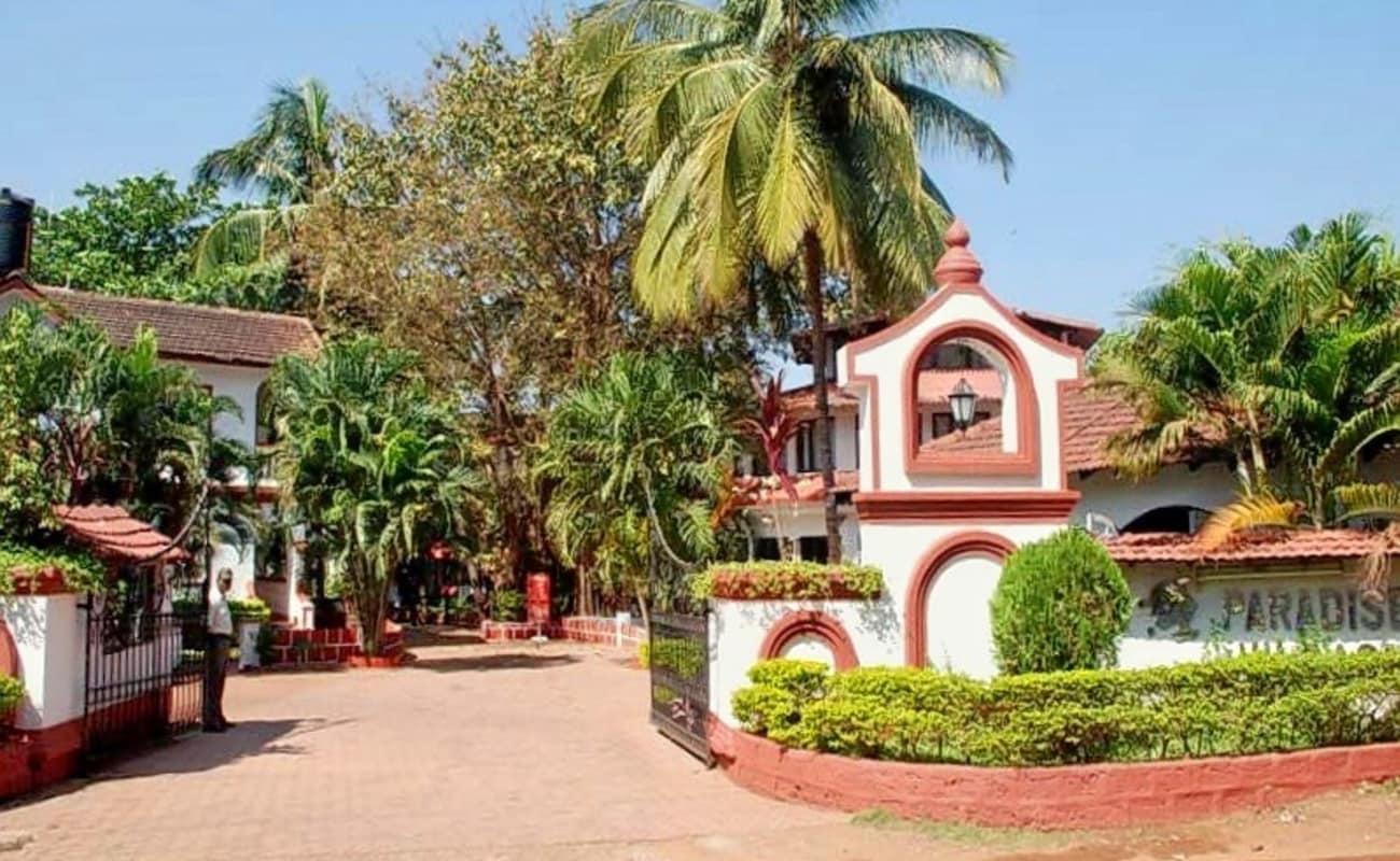 Paradise Village Beach Resort In Goa Thrillophilia
