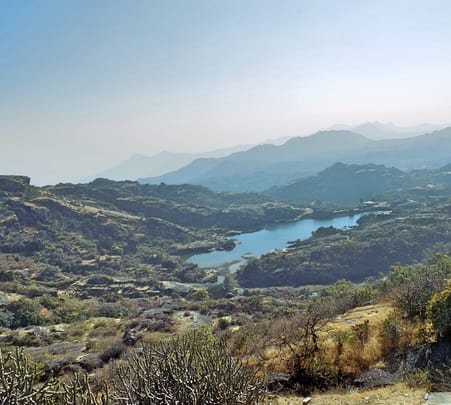 Rajasthan Tour Package with Mount Abu