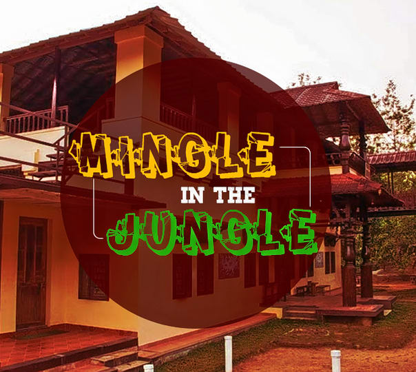 Stay at Nature Homestay in Coorg