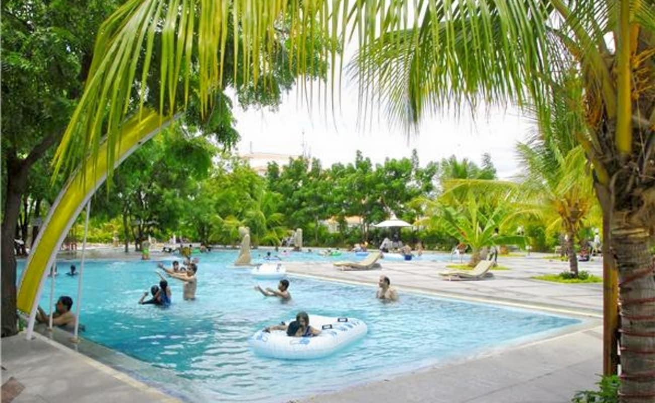 Day Out At Lahari Resorts Hyderabad Thrillophilia