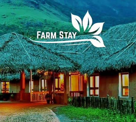 Stay at Oxyfarm Resorts in Wayanad