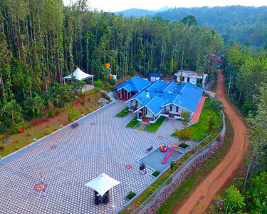 An Exclusive Stay into the Woods near Chikmagalur