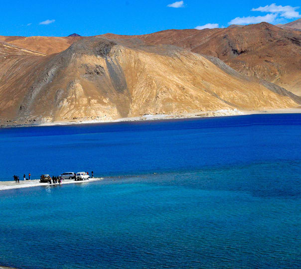 Leh Ladakh Tour Package from Chandigarh