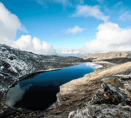 Dagala Thousand Lakes Trek, Bhutan @ Flat 18% off