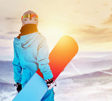 Auli Skiing Tour, Uttarakhand 2019