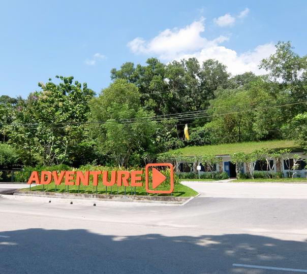 Visit to Escape Adventureplay