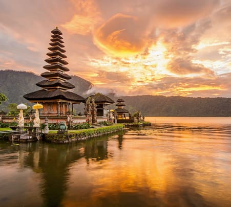 The Heart of Bali Private Tour: Explore Inner West Bali Region- Flat 16% off