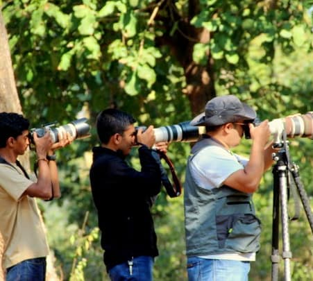 Adventure and Photography, Dandeli