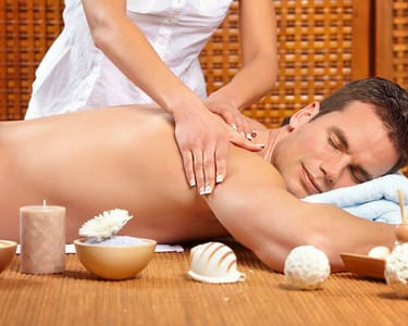 Relaxing Spa in Bangkok - Flat 10% off