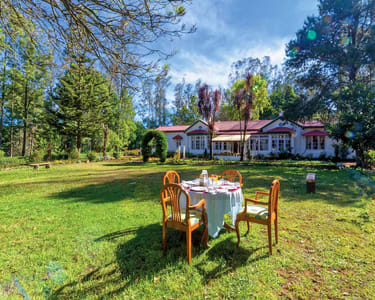 Heritage Homestay in Ooty - Flat 17% off