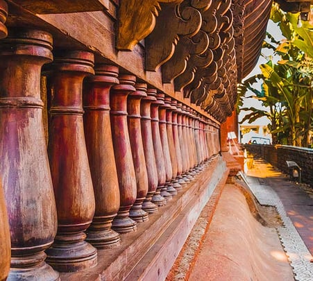 Discover Kochi's Major Highlights in This Half Day Tour