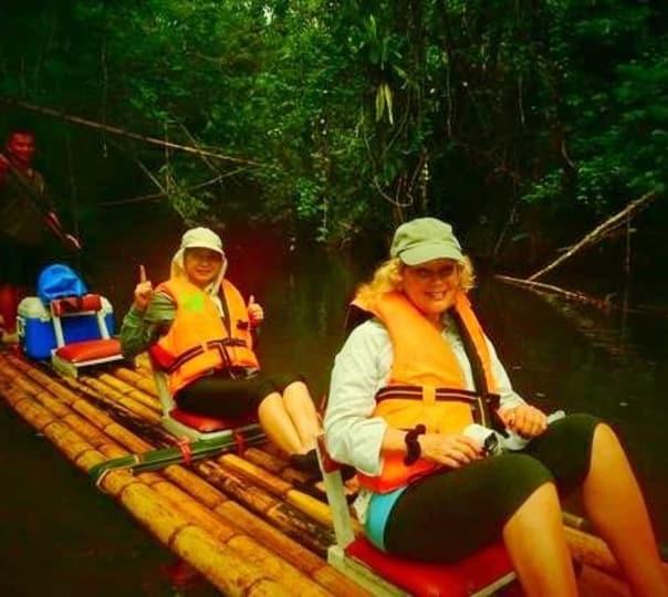 Peraya Homestay Adventure in Kuching