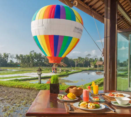 Chedi Club Ubud- Flat 20% off