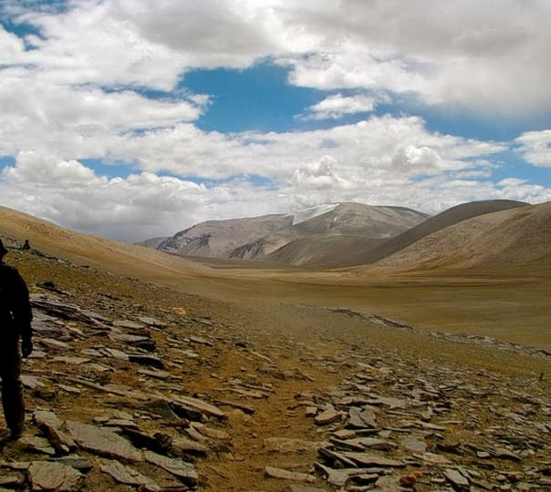 Bhawa Pass Trek