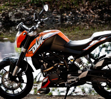 Rent a Bike in Pondicherry Flat 13% off