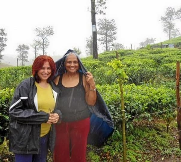 Soft Trekking And Tea Garden Visit In Munnar
