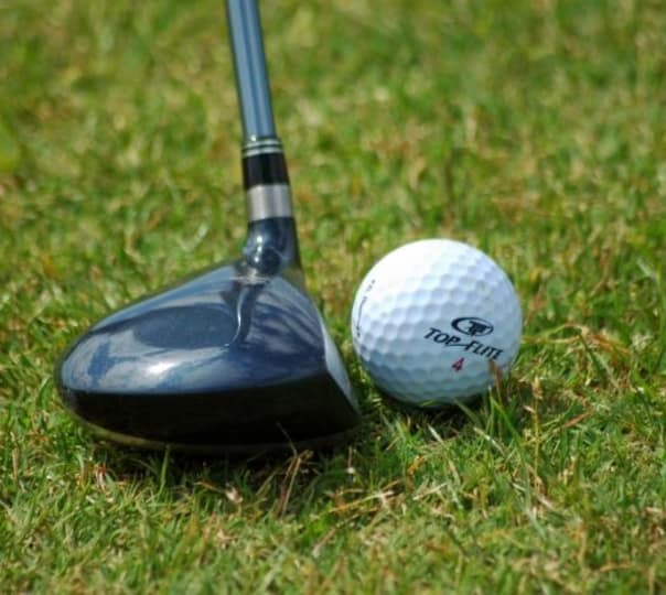 Golfing Experience in Bangalore