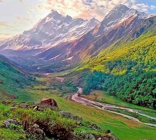 Har Ki Doon Trekking Tour Package