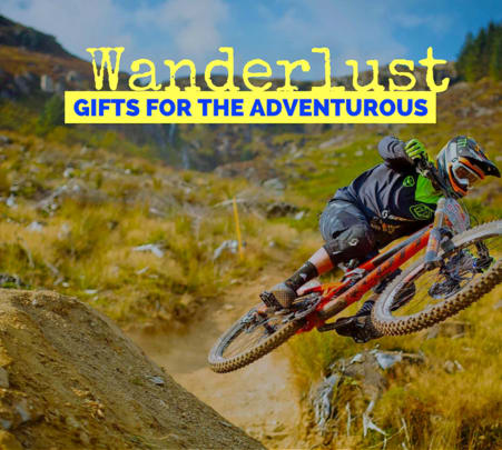 Trekking, Cycling and Camping Tour in Wayanad - Flat 12% Off